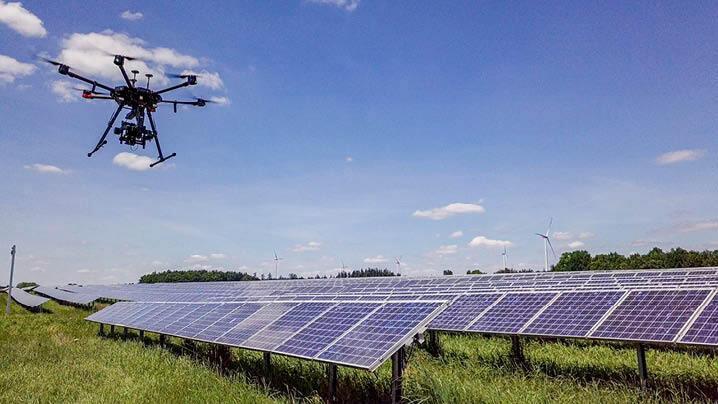 Q&A schoolprojekt renewables energies